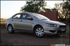 lancer 2009 review