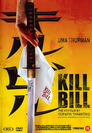 killbill poster