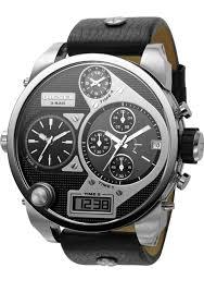 badass watch