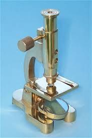 modern microscope
