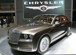 chrysler cars pictures