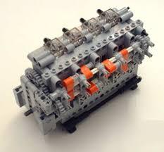 model car motor