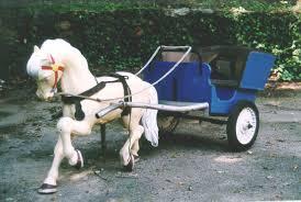 antiques horse