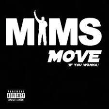 mims move album