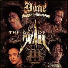 bone thugs art of war