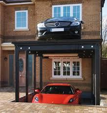 car parking lifts