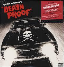 death proof soundtrack