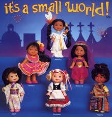 small world dolls