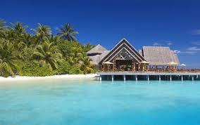 maldive island resorts