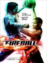 fireball movie
