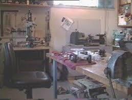 home machine shops