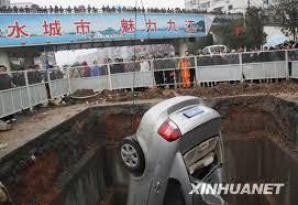 car pit