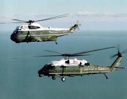 new marine one helicopters