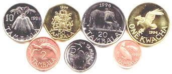malawi coins