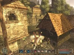 gothic 3 game