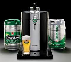 heineken beer cooler
