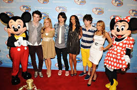 for Disney Channel lovers!