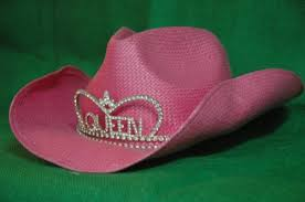 cow girl hat