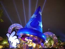 disney world parques