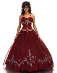 dress for quinceaneras