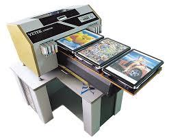 equipment printing