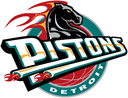 pistons basketball