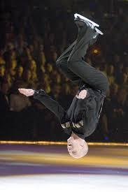 scott hamilton figure skater