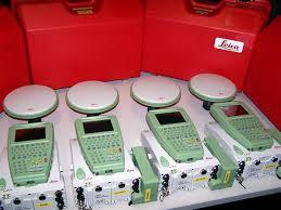 gps system 500