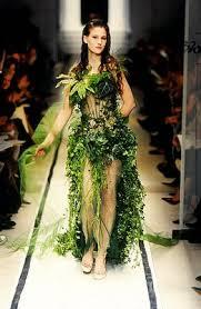 plant clothing