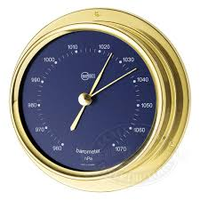 ships barometer