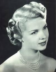 hairstyles in 1940
