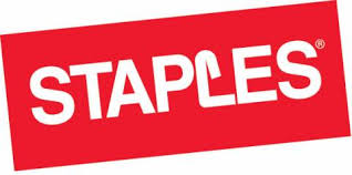 Staples will not only be