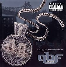 Various Artists - Nas & Ill Will Records Presents Queensbridge The Album