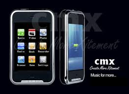 electronics ipods