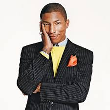 Pharrell Williams has been