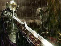 knight ritter