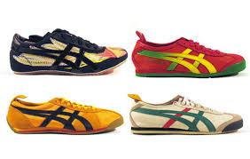 kill bill asics