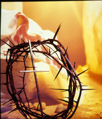 holy week images