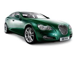 jaguar car 2009
