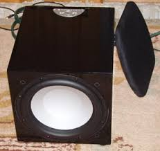 monitor audio silver rsw 12