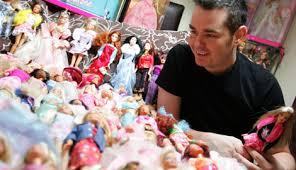 barbie fan
