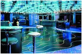 dance club design