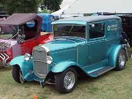 1931 ford sedan
