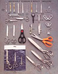 manicure and pedicure tools