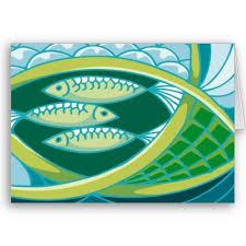 artwork fish