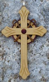 custom crosses