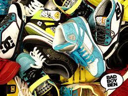 bootleg shoes