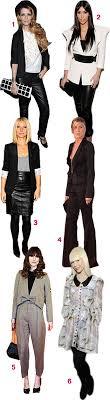 how to dress like a celeb