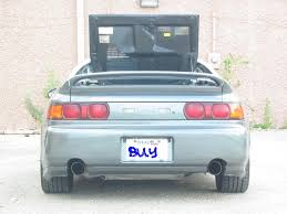 mr2 dual exhaust