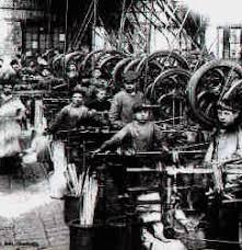 factory children
